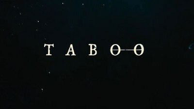 Picture of a TV show: Taboo