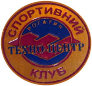 FC Rohatyn - Image: Tekhno center