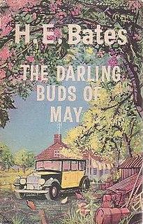 <i>The Darling Buds of May</i> (novel)