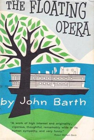 The Floating Opera - Image: The Floating Opera