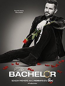 The Bachelor (season 21) - Wikipedia