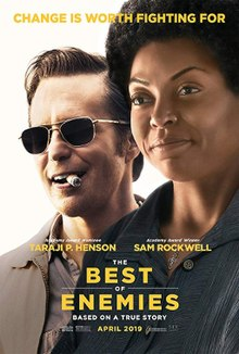 The Best Of Enemies 2019 Trailer The Best of Enemies (2019 film)   Wikipedia