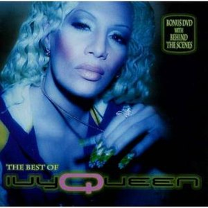 The Best of Ivy Queen - Image: The Best of Ivy