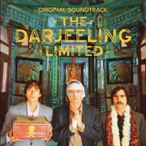 The Darjeeling Limited (soundtrack) - Image: The Darjeeling Limited soundtrack