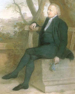 Frederick Hervey, 4th Earl of Bristol Irish bishop