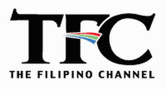 The Filipino Channel - The old logo of The Filipino Channel (2000s-2011).