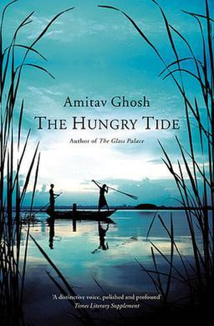 The Hungry Tide - Image: The Hungry Tide