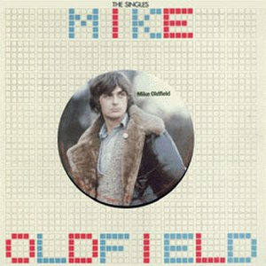 The Singles (Mike Oldfield EP) - Image: The Singles Mike Oldfield