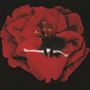 Vinyl cover/2014 reissue cover