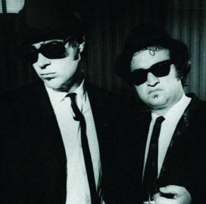The Very Best of The Blues Brothers