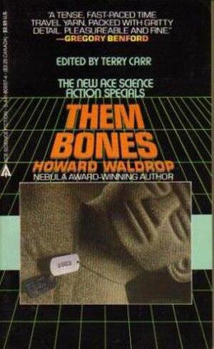 Them Bones (novel) - First edition