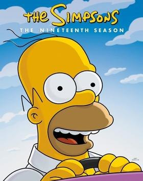 Thesimpsonsseason19dvdcover