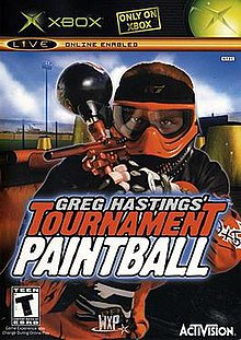 What Is Life 360 >> Greg Hastings' Tournament Paintball - Wikipedia
