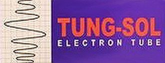 Tung-Sol - Image: Tungsol logo