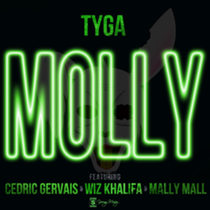 Molly (Tyga song) - Image: Tyga Molly