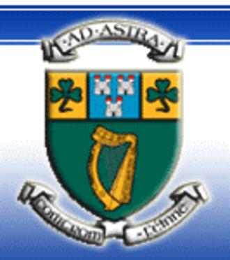 UCD GAA - Image: UCDGAA
