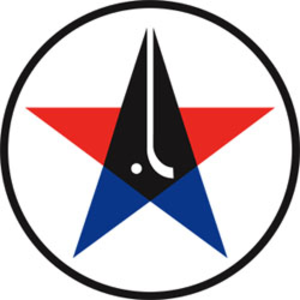 Shinty in the United States - The logo of US Camanachd