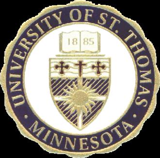 University of St. Thomas School of Law - Image: UST Seal
