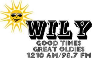 WILY - Image: WILY AM 1210 radio logo