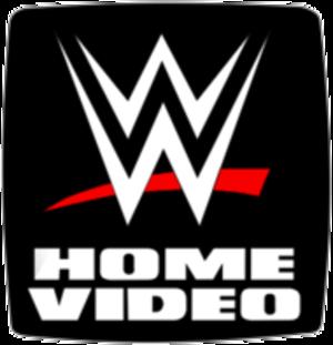 WWE Home Video - Image: WWE Home Video