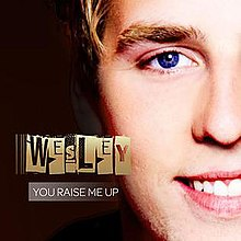 Wesley Klein - You Raise Me Up.jpg