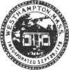 Official seal of Westhampton, Massachusetts