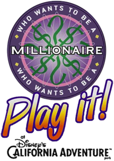 Who Wants to Be a Millionaire – Play It!