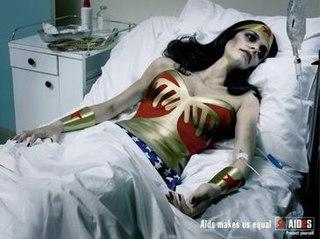 Cultural impact of Wonder Woman