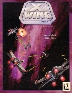<i>Star Wars: X-Wing</i>