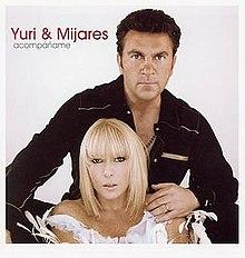 yuri y mijares callados