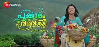 <i>Pookkalam Varavayi</i> (TV series)