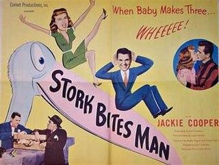 <i>Stork Bites Man</i>