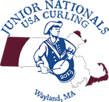 2013 United States Junior Curling Championships