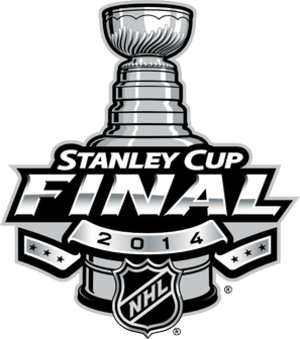 2014 Stanley Cup Finals - Image: 2014 Stanley Cup Finals