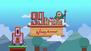 99 Bricks Wizard Academy - Image: 99 Bricks Wizard Academy