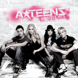 Greatest Hits (A-Teens album) - Image: A teens greatesthits