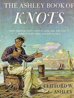 <i>The Ashley Book of Knots</i> book