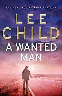 <i>A Wanted Man</i>