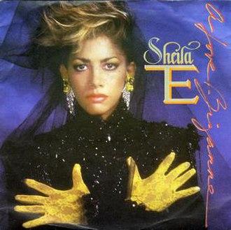 Sheila E. — A Love Bizarre (studio acapella)