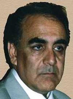 Abdul Rahim Ghafoorzai - Image: Abdul Rahim Ghafoorzai