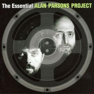 The Essential Alan Parsons Project - Image: Alan Parsons Project The Essential
