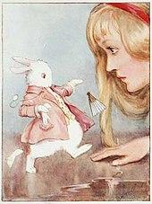 White Rabbit Wikipedia