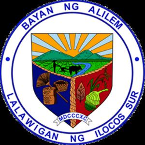 Alilem - Image: Alilem Ilocos Sur