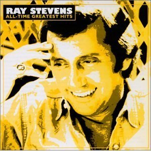 All-Time Greatest Hits (Ray Stevens album)