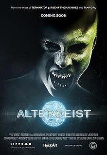 Image Result For Alien Horror Movie