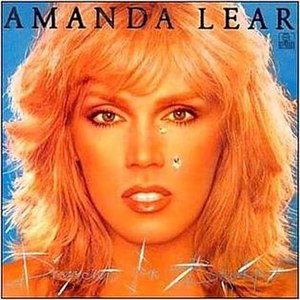 Diamonds for Breakfast - Image: Amanda Lear Diamonds For Breakfast