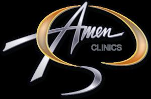 Amen Clinics - Image: Amen Clinics Logo
