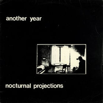 Another Year (Nocturnal Projections album) - Image: Another Year (Nocturnal Projections album)