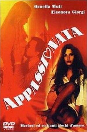 Appassionata (film) - Image: Appassionata (film)