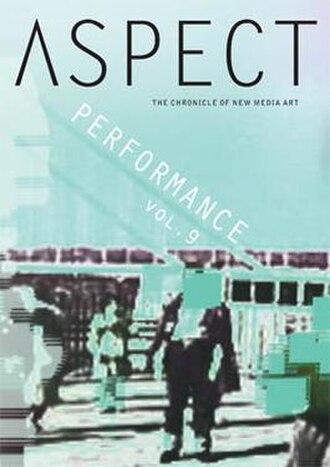 Aspect magazine - ASPECT Volume 9: Performance